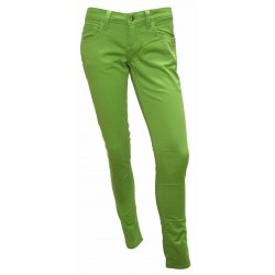JEANS DONNA MONKEE GENES ORGANIC SATEEN SUPA SKYNNY