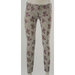 PANTS WOMAN TAKE TWO MOD.P04008 RUBY ONE