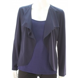 WOMEN'S JACKET 103 / E14 DEADIVA