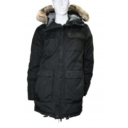 WINTER JACKET MEN'S BENCH RAINSTORM