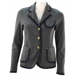 JACKET WOMAN HIGH IBER