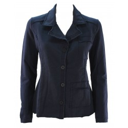 JACKET WOMAN M / CO PAPILLON