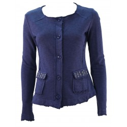 JACKET WOMAN MFTD 108 SUNRISE