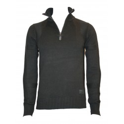 BENCH MEN'S SWEATER PAVE