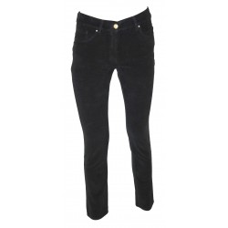IBER JEANS WOMAN PUSH-UP LINE 600 MOD. FELD WINTER