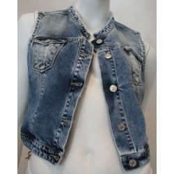 JACKETS JEANS WOMAN TAKE TWO KIMIKO MENDES