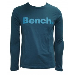 SHIRT MEN'S COALITION BENCH TEAL