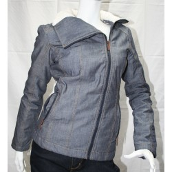 JACKET WOMAN MATY BENCH