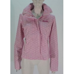 JACKET WOMAN BLKA09333 M3037 BENCH