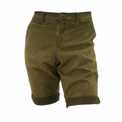 SHORTS UOMO HOWARD OIL GREEN TAKE TWO