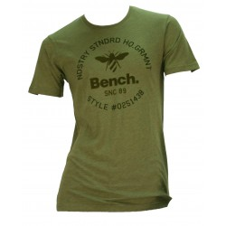 T-SHIRT LOGO MEN'S BENCH