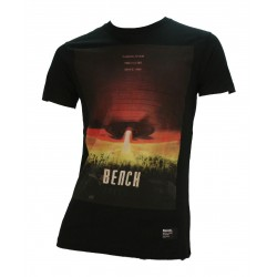 T-SHIRT UOMO BENCH TAKING OVER DA UOMO