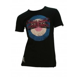 T-SHIRT MR FREEDOM DOUBLE DECKER