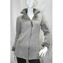 BENCH HOODED WOMEN WINTER FAIRLAWN BLFA1231