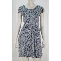 ABITO DONNA BUGSY DRESS PARAMITA