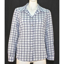 WOMAN SHIRT M / L 69 / e15 DEADIVA