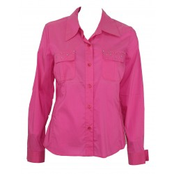 SHIRT WOMAN ECO DAINO AQVA