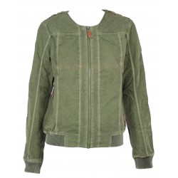 JACKET WOMAN ELLENBROOK BENCH