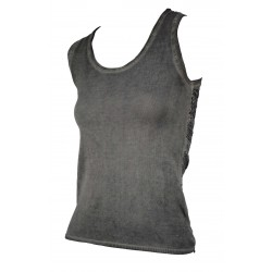 TAKE TWO TANK MANU MAX LACE2 GREY TG S M
