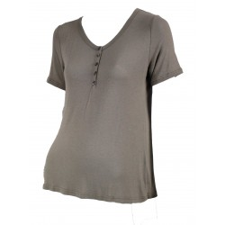 SHIRT WOMEN SHORT SLEEVE CARACAS FAVILLE