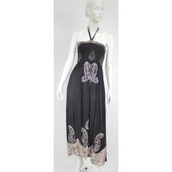 VESTITO DONNA ART 23214 POSITANO BY JEAN PAUL