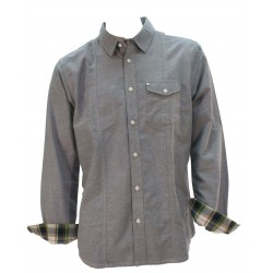 CAMICIA UOMO BENCH TAMWORTH