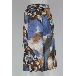 SKIRT WOMAN COMPLY NEW LOOK ART.LEUCA / 7322