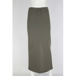 SKIRT WOMEN'S WINTER LONG MOD.18G12CATHERINE