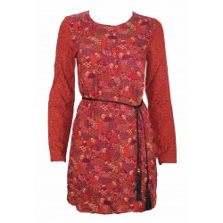 ABITO DONNA HORTENSIA DRESS PARAMITA