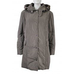JACKET WOMAN CONFORMED WINTER COMPANY METEORE