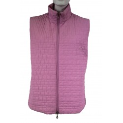 GILET DONNA TRAPUNTINO ADRY