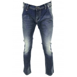 JEANS UOMO JAKE EIFFEL DENIM TAKE TWO