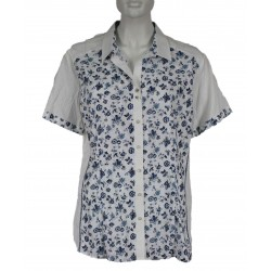 WOMEN'S SHORT SLEEVE SHIRT COMPANY Valentinas