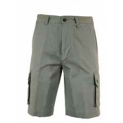 SHORTS MAN BLUE SIDE