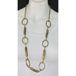 NECKLACE WOMAN BLPT4377 KLUMI