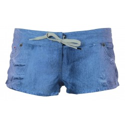 SHORTS FROM SEA LEVI BENCH