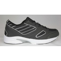 MEN'S GYMNASTIC SHOES Z8501-1 NIADI
