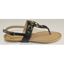 "SANDALS WOMEN CO 6635-1 ""DREAM SHOES"""