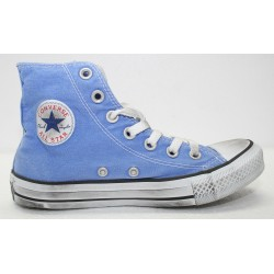ALL STAR CONVERSE HI CANVAS LTD 1C522