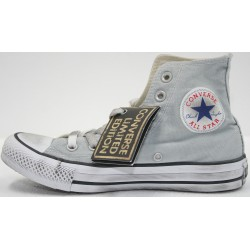 ALL STAR CONVERSE HI CANVAS LTD 1C523