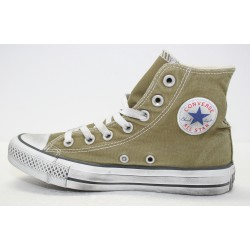 ALL STAR CONVERSE HI CANVAS LTD 1C524