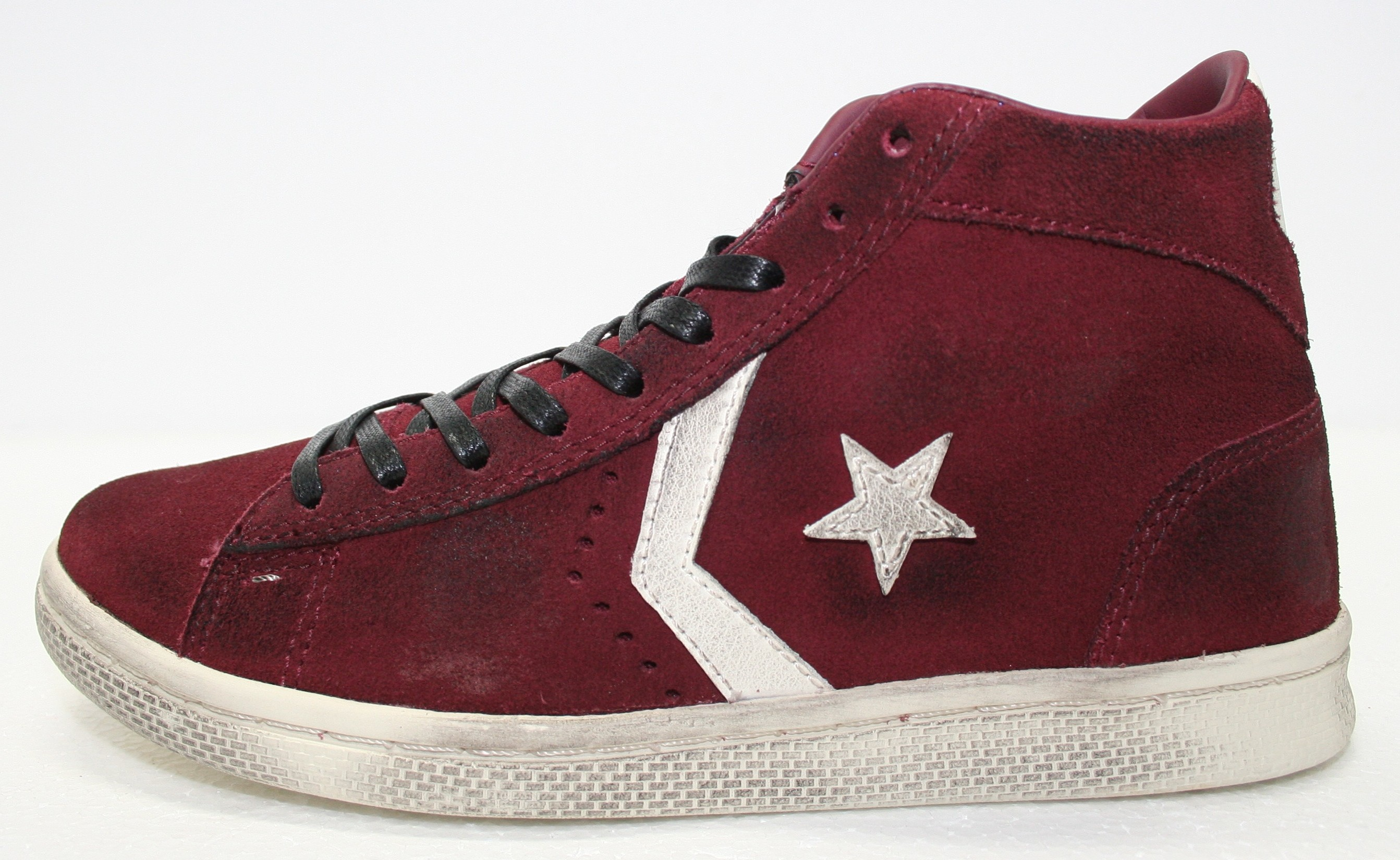 converse pro leather mid limited edition