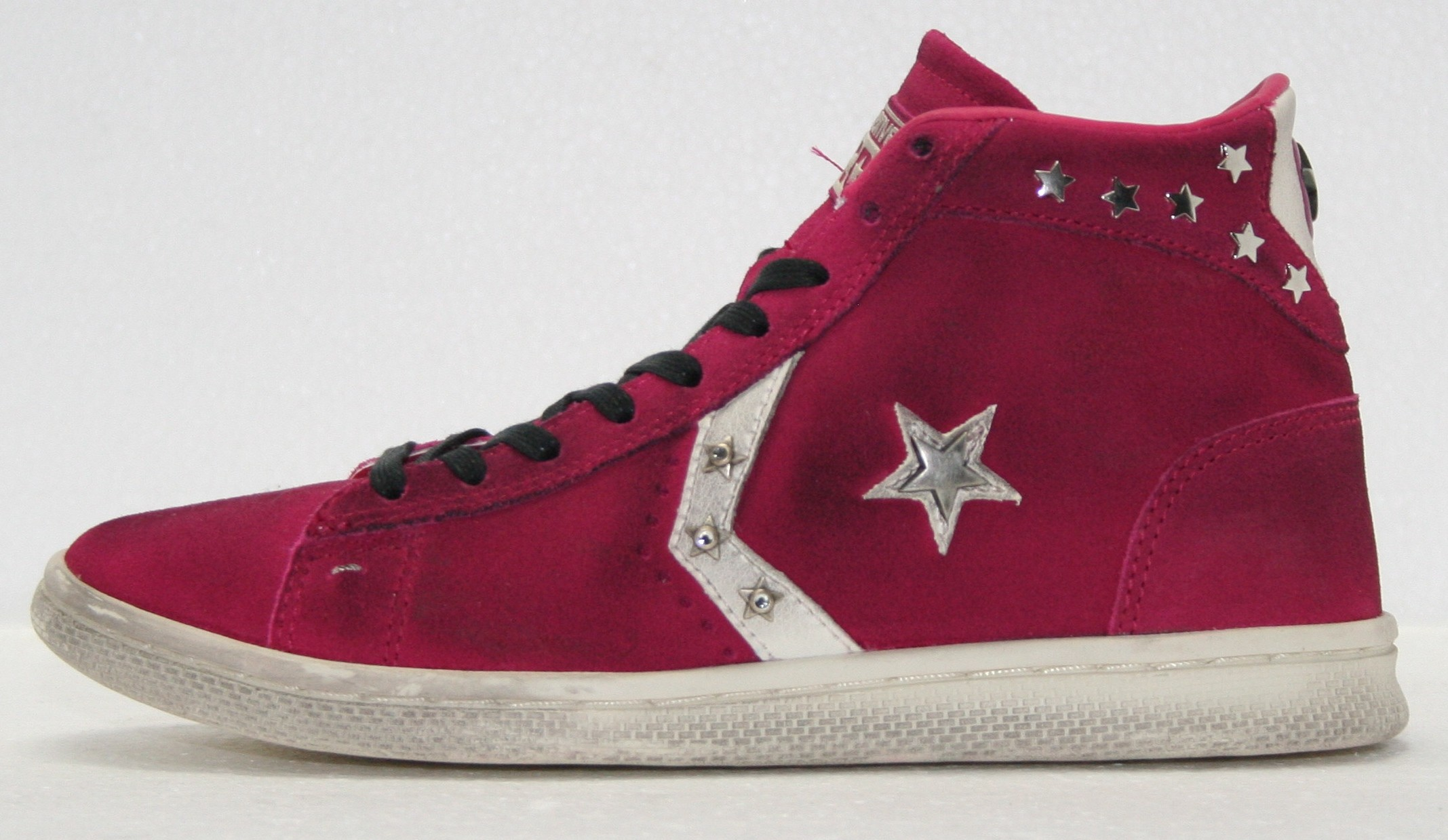 converse leather pro 37
