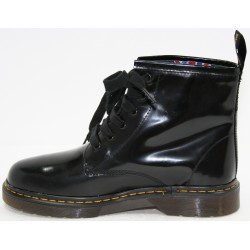 DR MARTENS BOOT BLACK SUBMARINE ART. SBM034