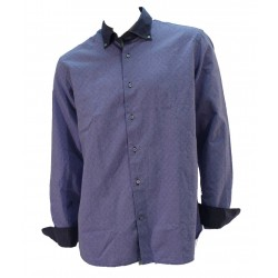 CAMICIA UOMO ML 342 P PMT FASHION TREND