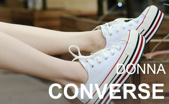 Converse Limited Edition Donna