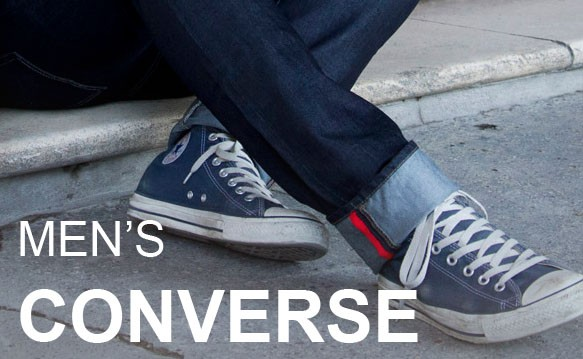 Men Converse Limited Edition